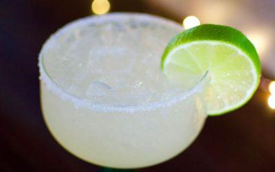 Happy Hour at Huntley's Tacos Locos