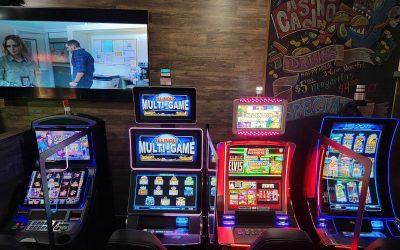 Introducing Locos Casino at Huntley's Tacos Locos